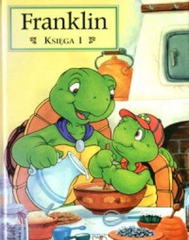 Wydawnictwo Debit - Franklin. Księga 1