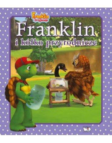 Wydawnictwo Debit - Franklin i kółko przyrodnicze