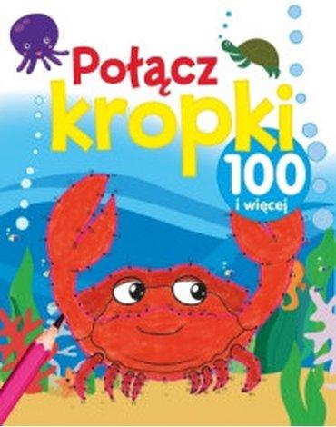 Olesiejuk Sp. z o.o. - Połącz kropki 100 i więcej