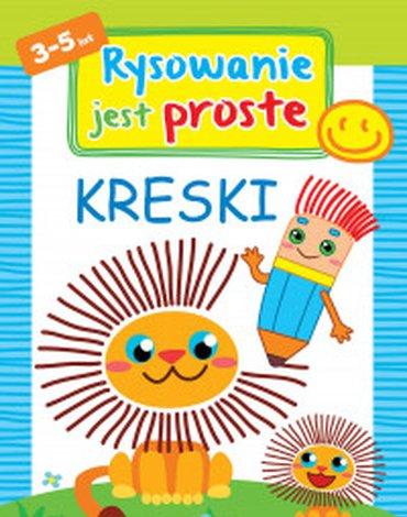 Olesiejuk Sp. z o.o. - Rysowanie jest proste. Kreski