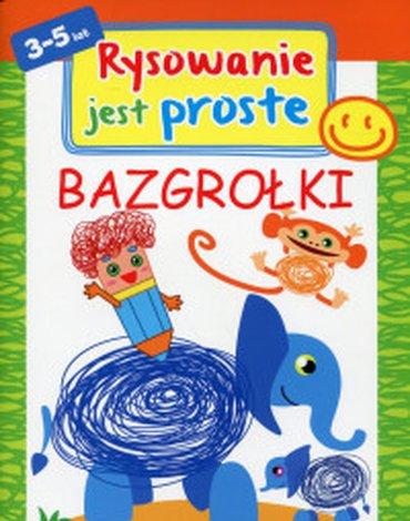 Olesiejuk Sp. z o.o. - Rysowanie jest proste. Bazgrołki
