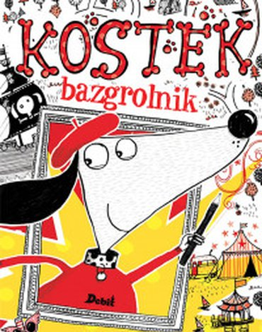 Wydawnictwo Debit - Kostek. Bazgrolnik