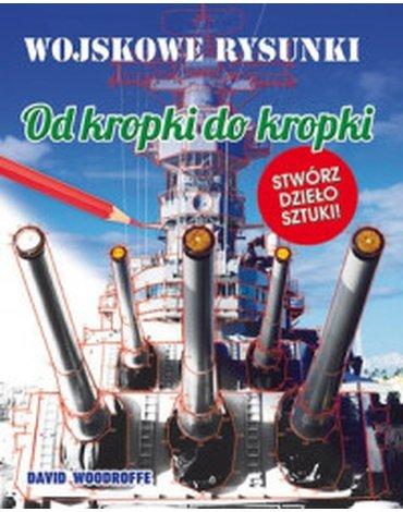 Olesiejuk Sp. z o.o. - Od kropki do kropki. Wojskowe rysunki