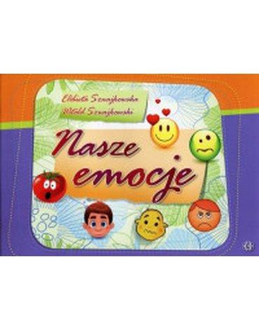 Harmonia - Nasze emocje
