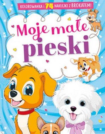 Junior.pl - Moje małe pieski