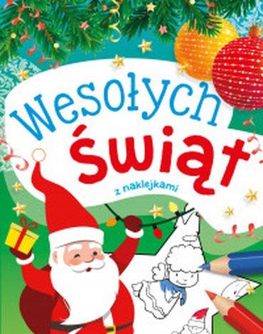 Skrzat - Wesołych Świąt