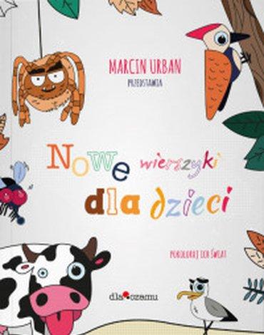DLACZEMU - Nowe wierszyki dla dzieci