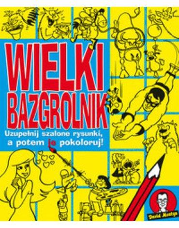 Olesiejuk Sp. z o.o. - Wielki bazgrolnik