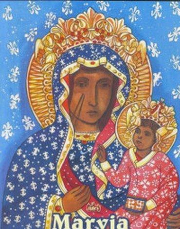 Fides - Maryja Królowa Polski