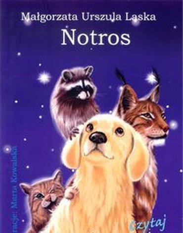 Białe Pióro - Notros
