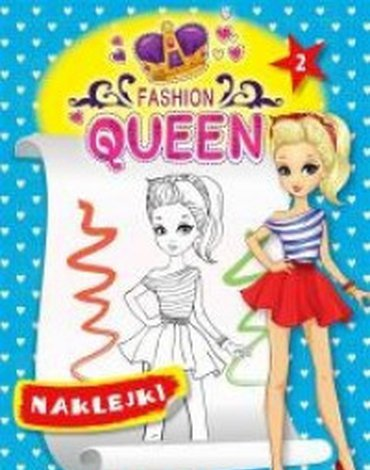 MD - Fashion Queen 2
