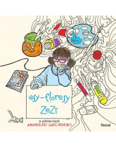 Pascal - Esy-Floresy Zezi