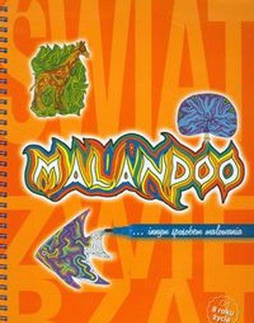 Rea - Malandoo. Świat zwierząt