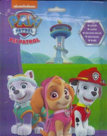 Media Service Zawada - Psi Patrol. Megapaczka, część 1