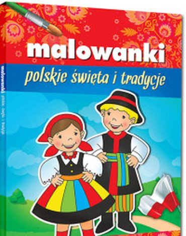 Greg - Malowanki. Polskie święta i tradycje