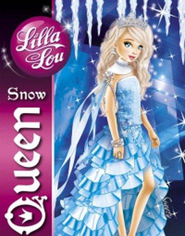 Wilga / GW Foksal - Lilla Lou. Snow queen