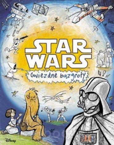 Ameet - Star Wars™ Gwiezdne bazgroły