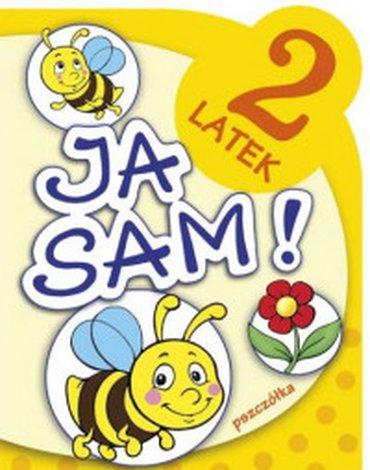 Skrzat - Ja sam! Pszczółka. 2-latek