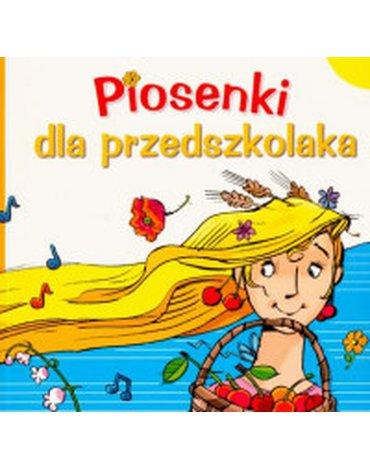 Skrzat - Piosenki dla przedszkolaka + CD