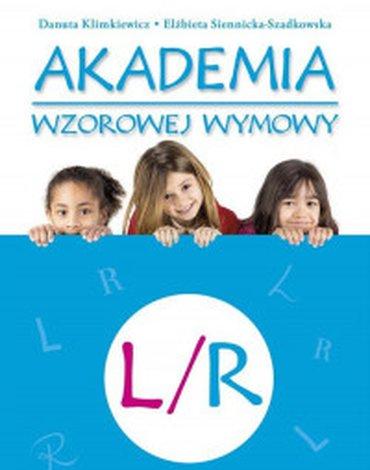 Skrzat - Akademia wzorowej wymowy. L/R