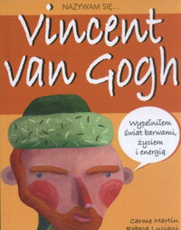 Media Rodzina - Nazywam się Vincent van Gogh