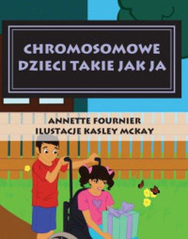 Impuls - Chromosomowe dzieci takie jak ja