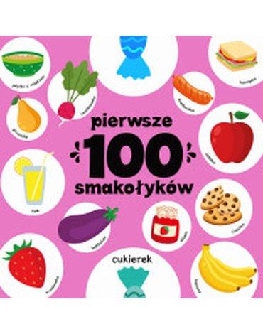 Wilga / GW Foksal - Pierwsze 100 smakołyków