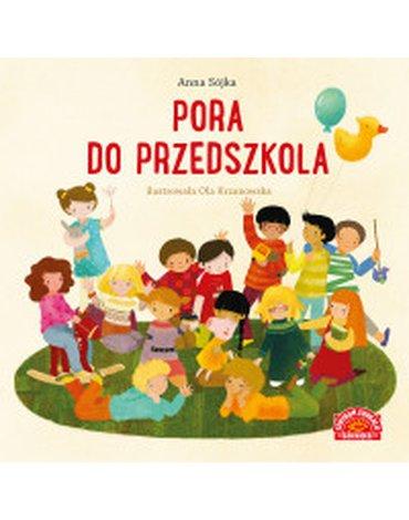 Centrum Edukacji Dziecięcej - Pora do przedszkola