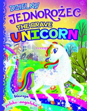Arti - Dzielny jednorożec / The Brave Unicorn