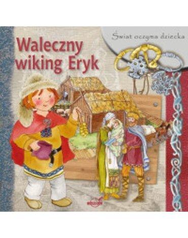Ibis/Books - Waleczny wiking Eryk