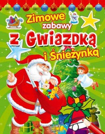 Arti - Zimowe zabawy z Gwiazdką i Śnieżynką
