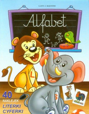 Pasja - Alfabet
