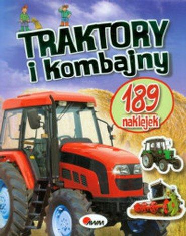 AWM - Traktory i kombajny