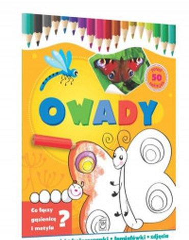 SBM - Owady