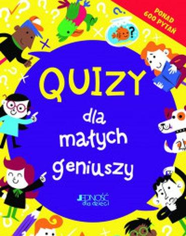 Jedność - Quizy dla małych geniuszy