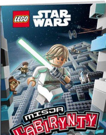 Ameet - Lego Star Wars. Misja labirynty