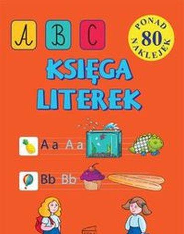 SBM - Ksiega literek