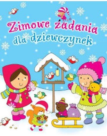 Bellona - Zimowe zadania dla dziewczynek
