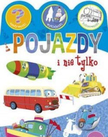 Olesiejuk Sp. z o.o. - Pojazdy i nie tylko