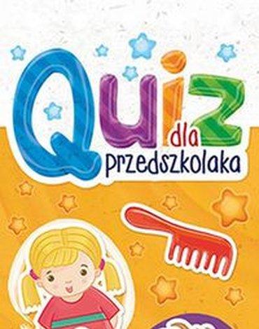 Aksjomat - Quiz dla przedszkolaka