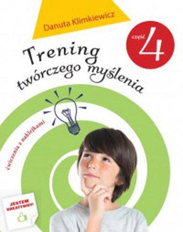 Skrzat - Trening twórczego myślenia. Część 4