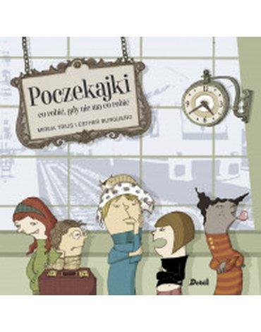 Wydawnictwo Debit - Poczekajki
