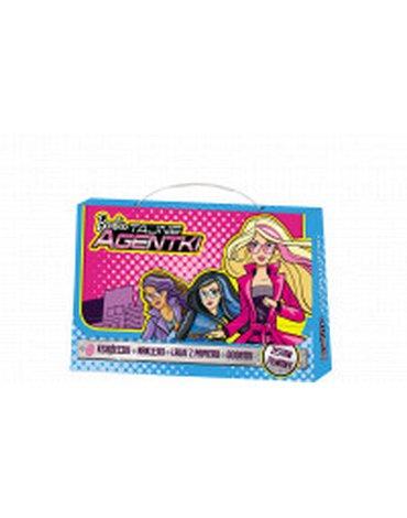 Ameet - Barbie. Tajne agentki. Zestaw filmowy