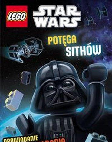 Ameet - Lego Star Wars. Potęga Sithów