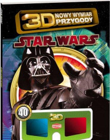 Ameet - Star Wars. 3D Nowy wymiar zabawy