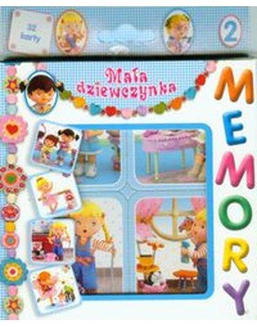 Olesiejuk Sp. z o.o. - Memory 2 Mała dziewczynka