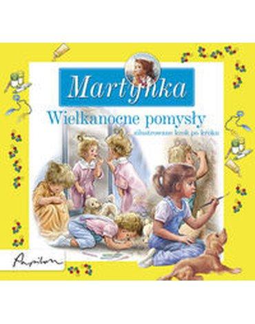 Papilon - Martynka Wielkanocne pomysły