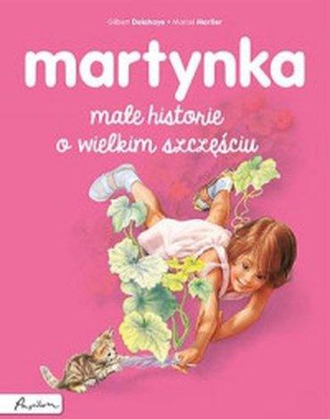 Papilon - Martynka. Małe historie o wielkim szczęściu