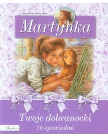 Papilon - Martynka. Twoje dobranocki