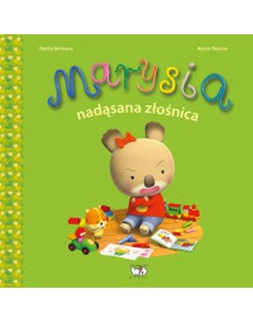 Wydawnictwo Debit - Marysia. Nadąsana złośnica